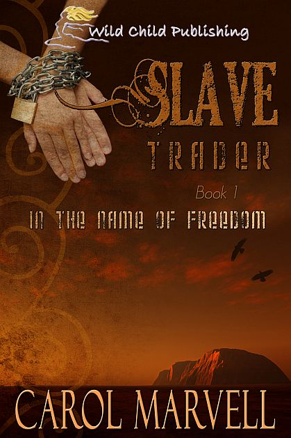 Slave-Trader - In the Name of Freedom