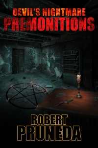 PREMONITIONS for ebook